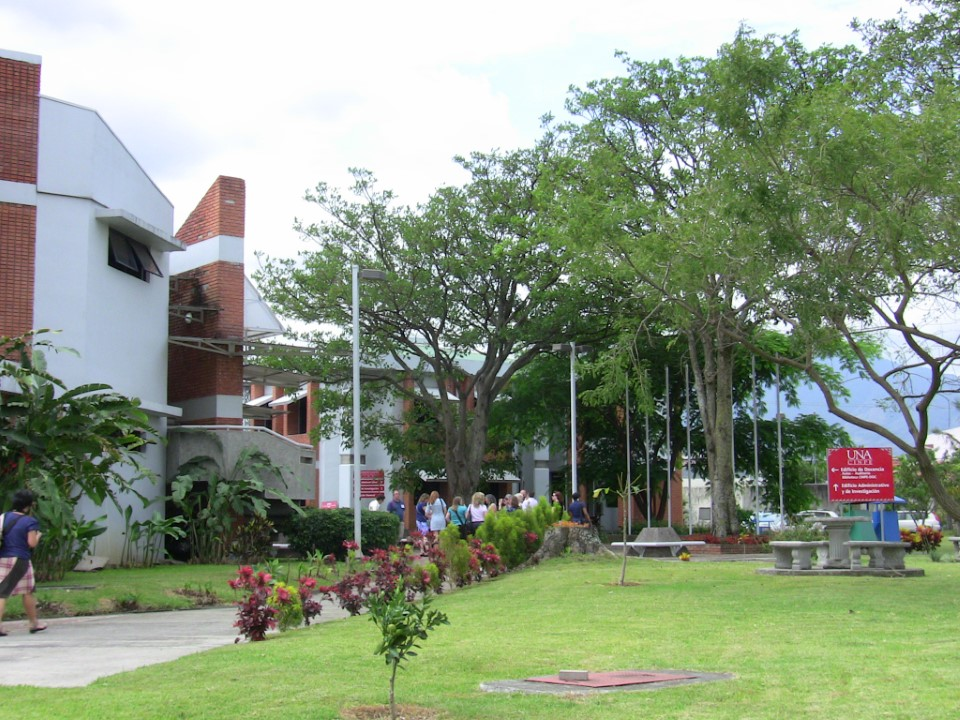 Program University and Campus