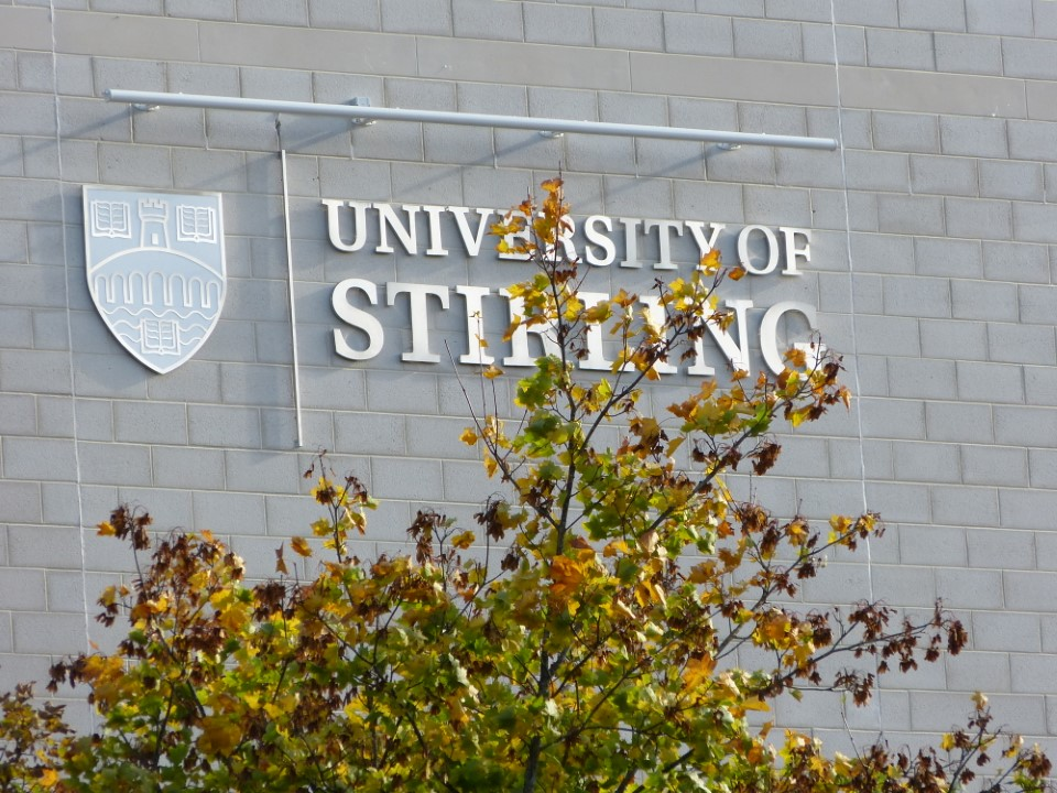 The University of Stirling will be your home campus during your stay in Scotland.