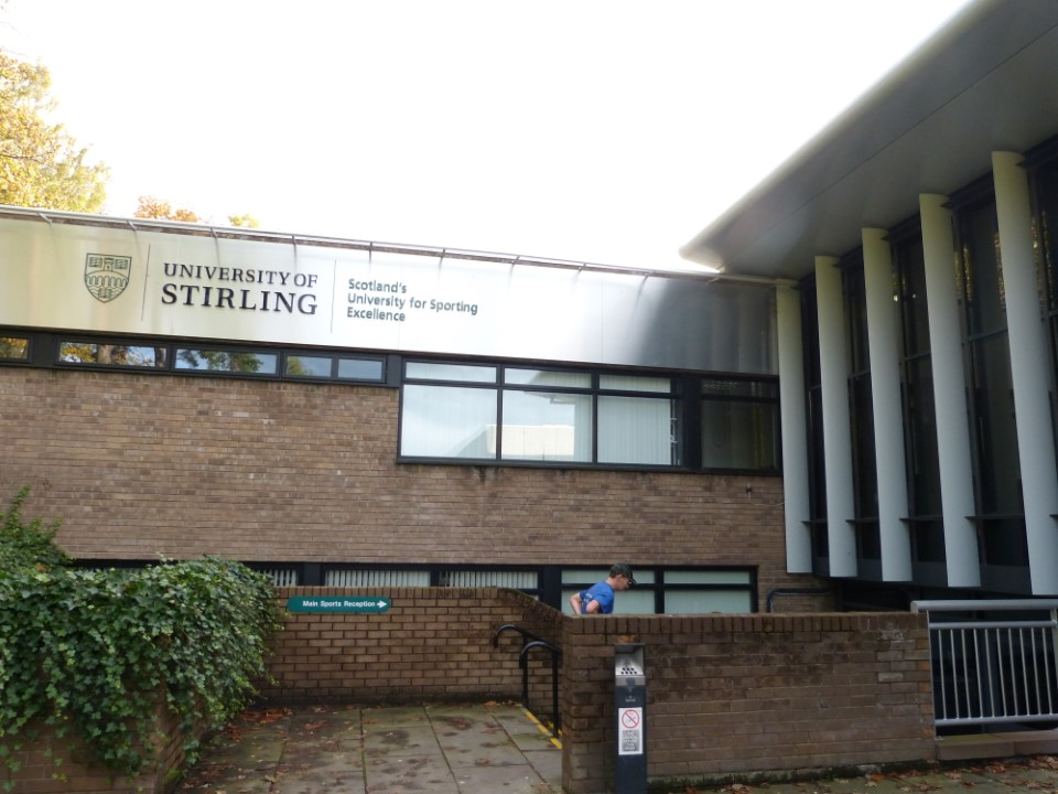 The university is designated as Scotland's University for Sporting Excellence by the Scottish Government and its facilities include a sports hall, squash courts, a state-of-the-art fitness suite, a 400m running track, a football academy, and a golf academy. If you're interested in fitness, the University of Stirling is the place to be.