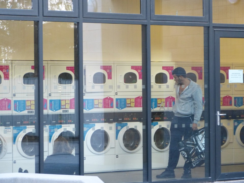 A laundry on the ground floor means you don't need to go to far to keep your clothes clean.