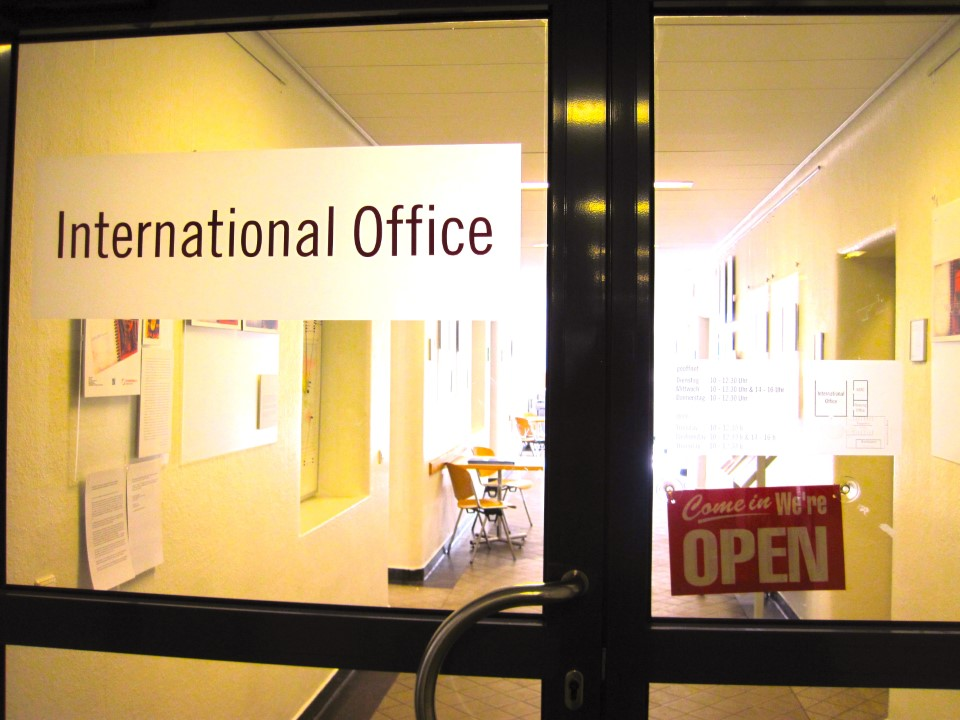 USAC Office and Staff