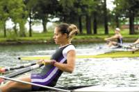 It was not until the 1976 Summer Olympics in Montreal that women were allowed to participate in Olympic rowing. Participate on the university's rowing team for a great source of exercise and fun!