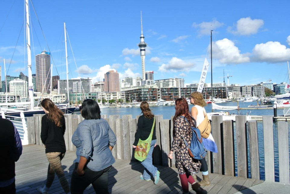 Auckland Day Trip