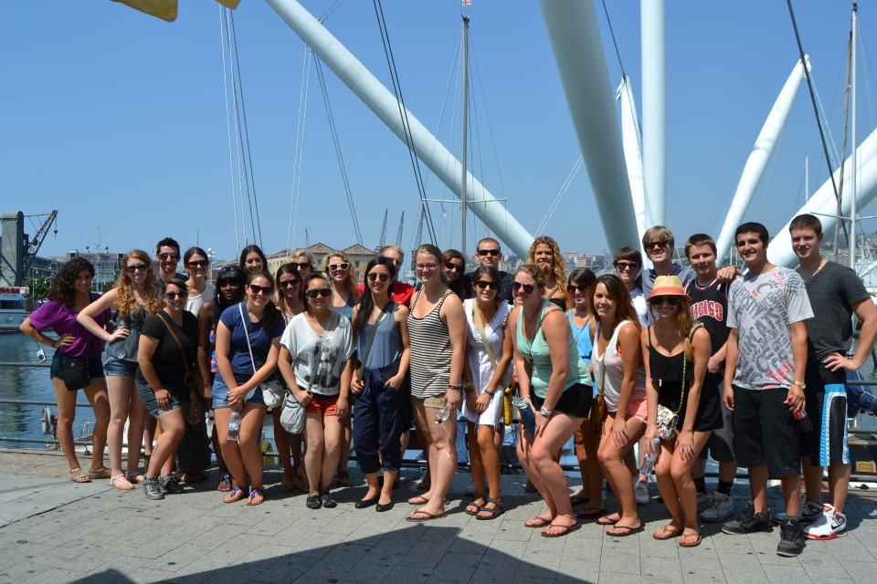 Optional Tours and Field Studies