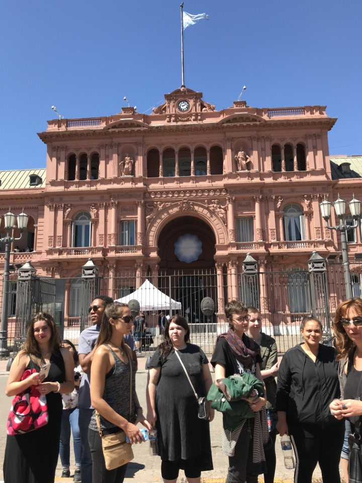 Buenos Aires and Colonia Tour