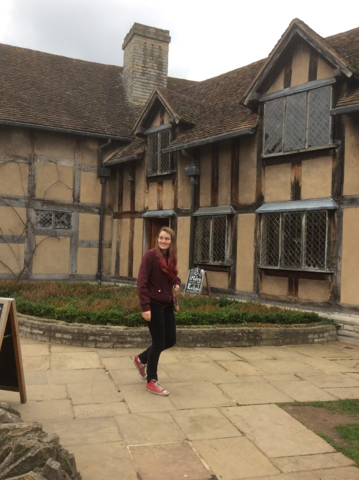 Statford-Upon-Avon is the birthplace of William Shakespeare