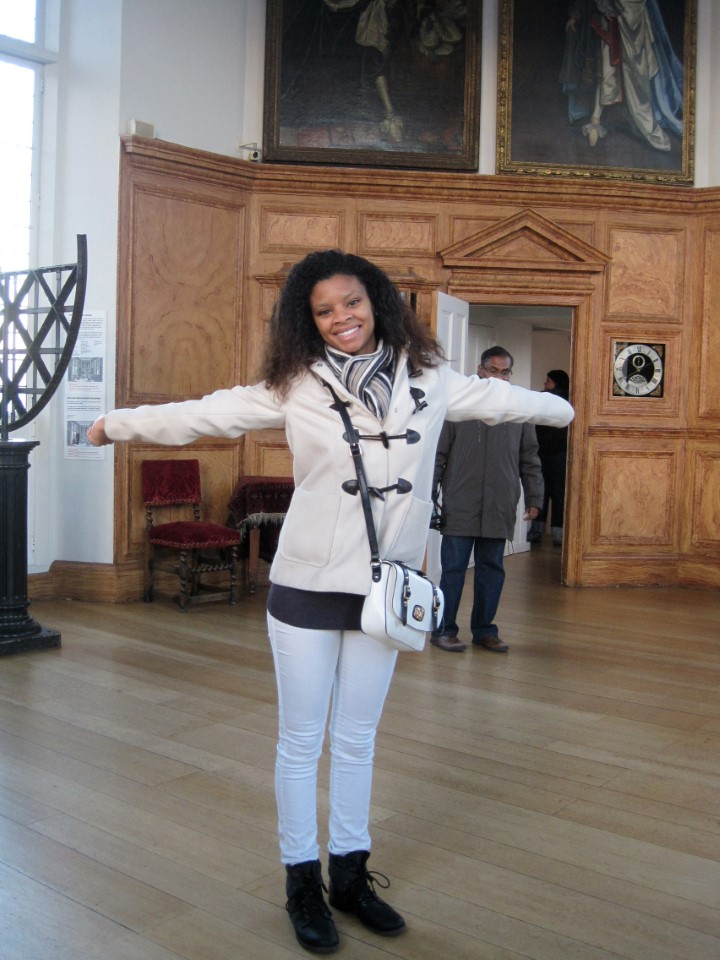Destinae at the Octagon, Royal Observatory