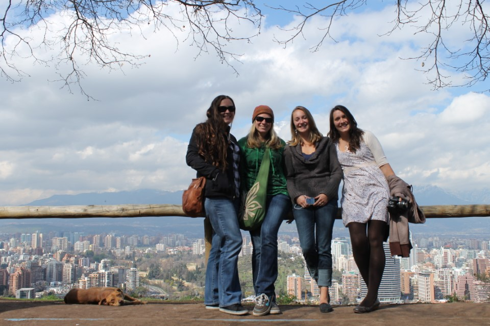 Santiago has many parks, the most famous being Cerro San Cristobal which is home to the Santiago Metropolitan Zoo.