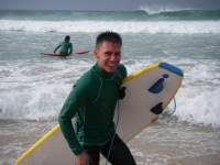 Gold Coast surfing lessons