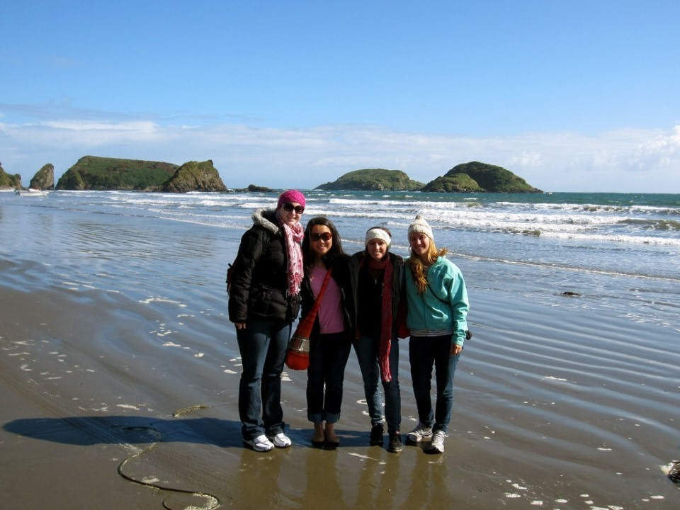 Southern Chile Tour & Field Study