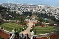 Haifa is a port city with a 3000-year history