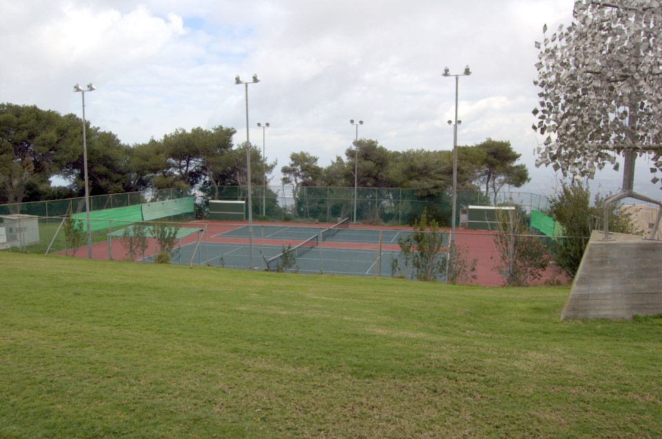 Outside the Classroom
